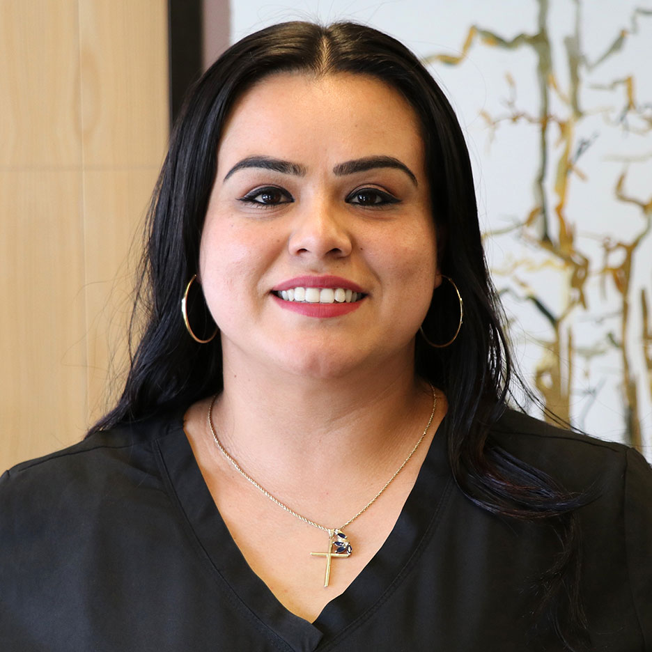 Rebeca, Registered Dental Assistant, Magnolia Family Dentistry